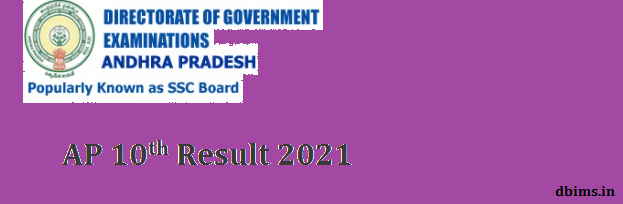 AP 10th Result 2021