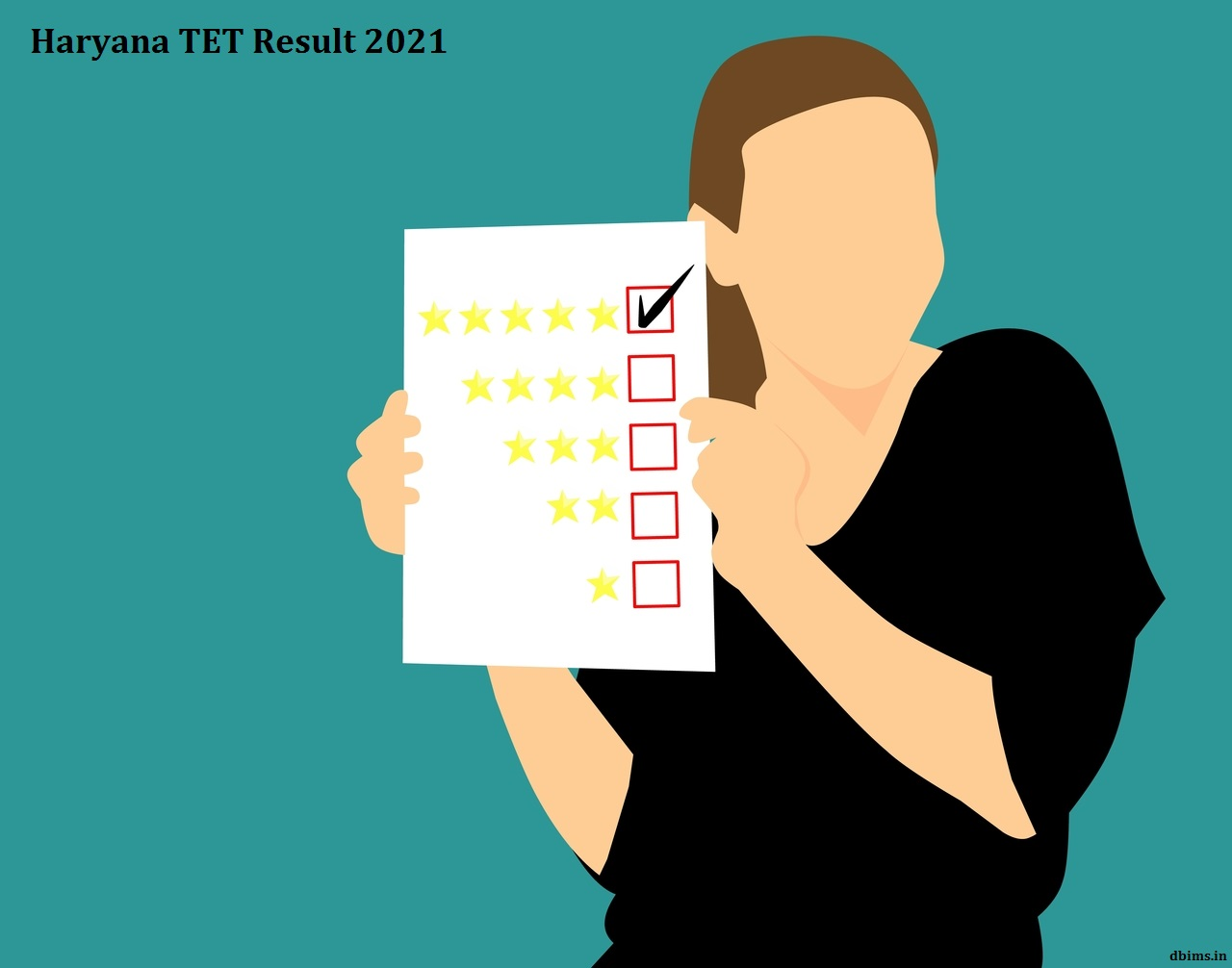 Haryana TET Result 2021