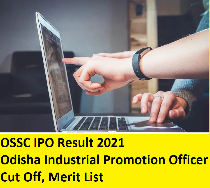 OSSC IPO Result